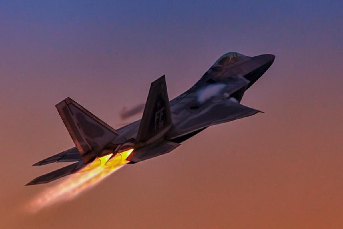 Cong ty My xuat nham ca ban ve may bay F-22 sang Trung Quoc-Hinh-6