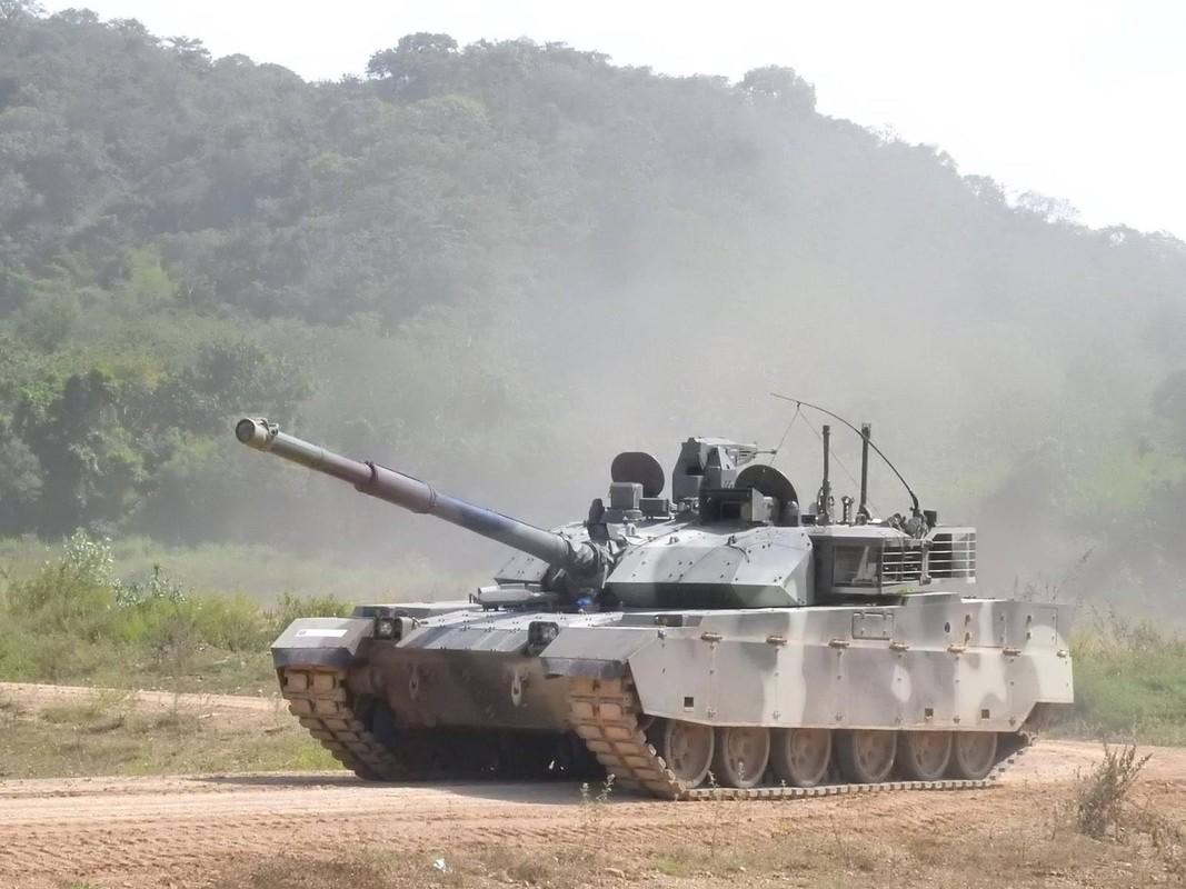 Vi sao Thai Lan dam xuong tien mua xe tang chu luc VT-4-Hinh-10