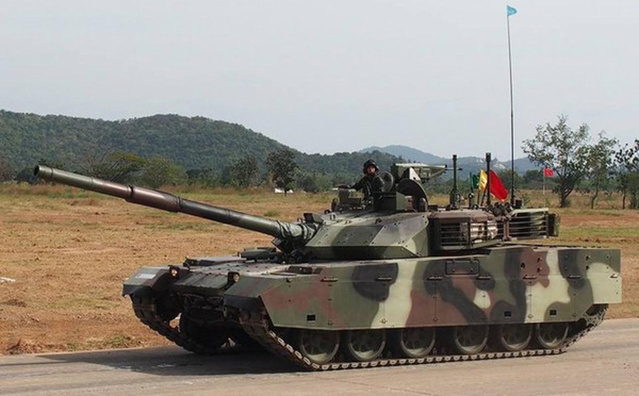 Vi sao Thai Lan dam xuong tien mua xe tang chu luc VT-4-Hinh-13