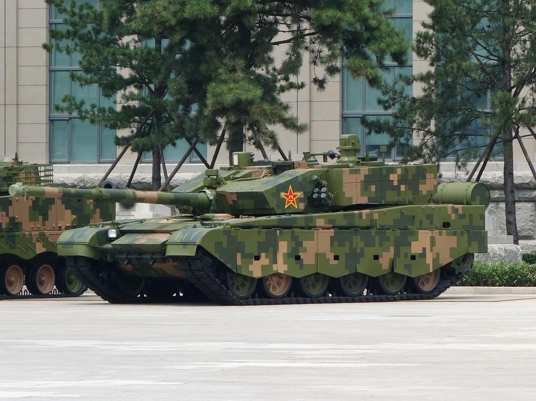 Vi sao Thai Lan dam xuong tien mua xe tang chu luc VT-4-Hinh-2