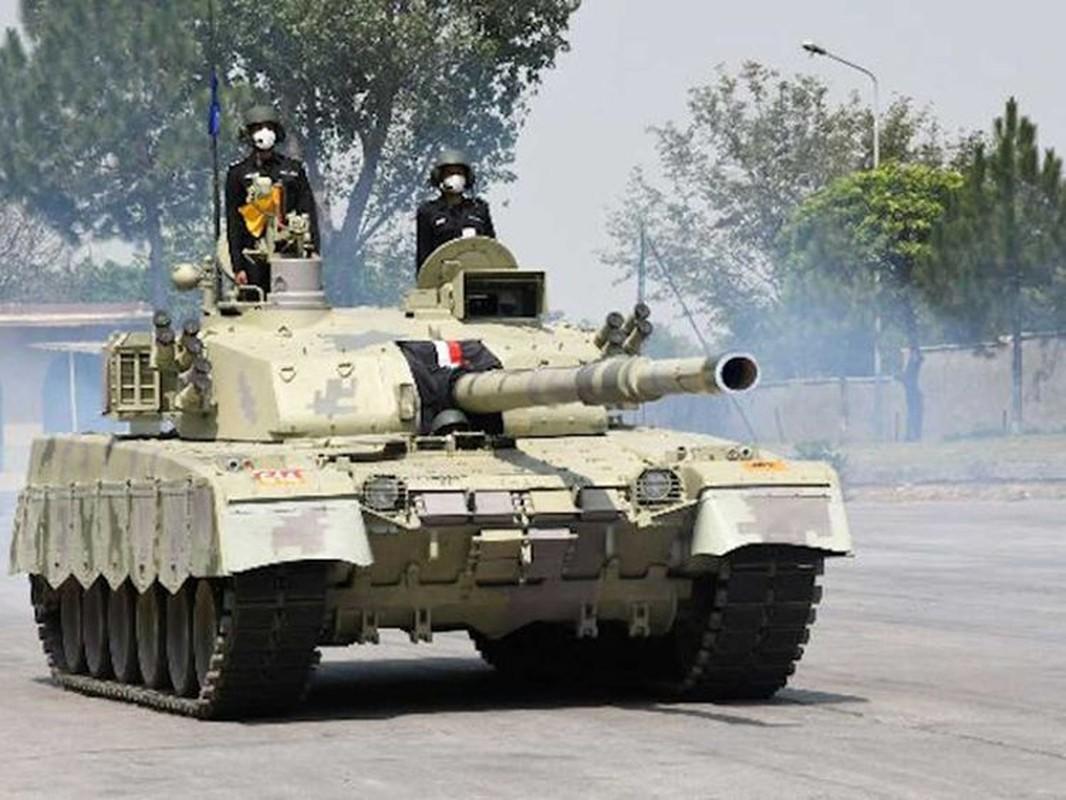 Vi sao Thai Lan dam xuong tien mua xe tang chu luc VT-4-Hinh-3