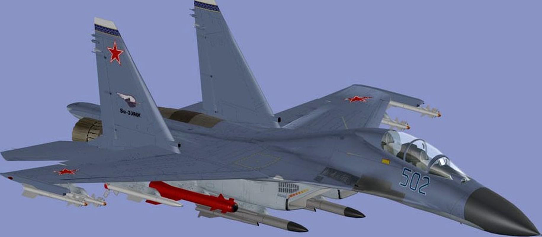 Ke ca khi giao tranh voi An Do, Trung Quoc cung khong dung J-20-Hinh-11