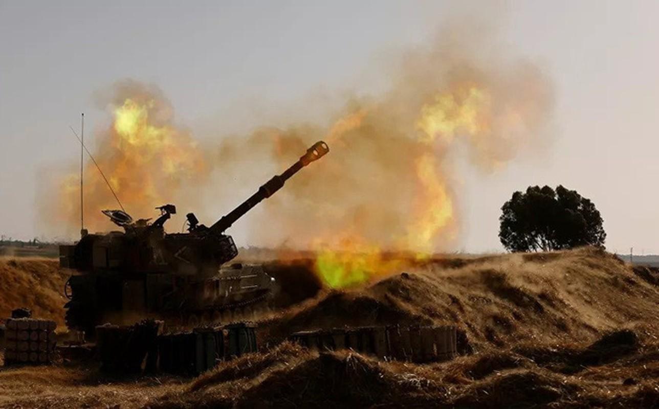 Israel thang tay tra dua Hamas, chien tranh tren bo lieu co bung no-Hinh-11