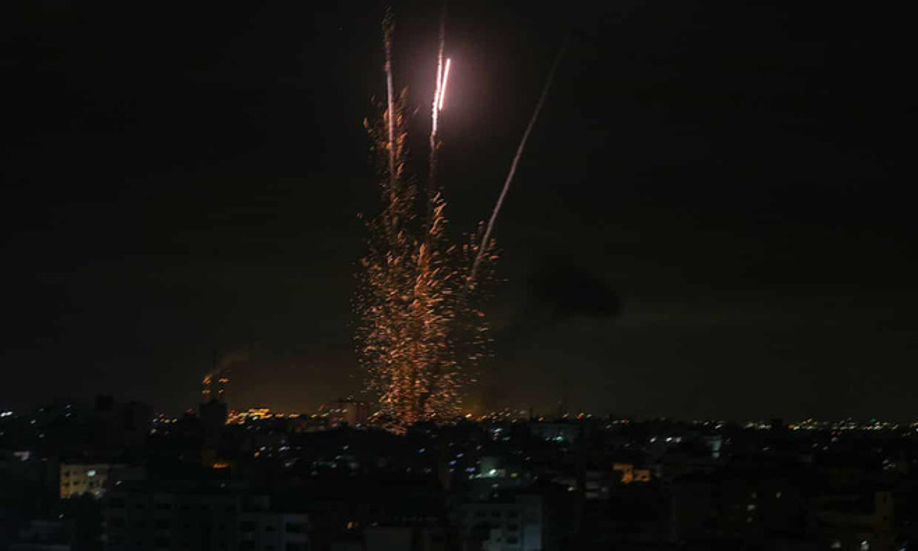 Israel thang tay tra dua Hamas, chien tranh tren bo lieu co bung no-Hinh-14