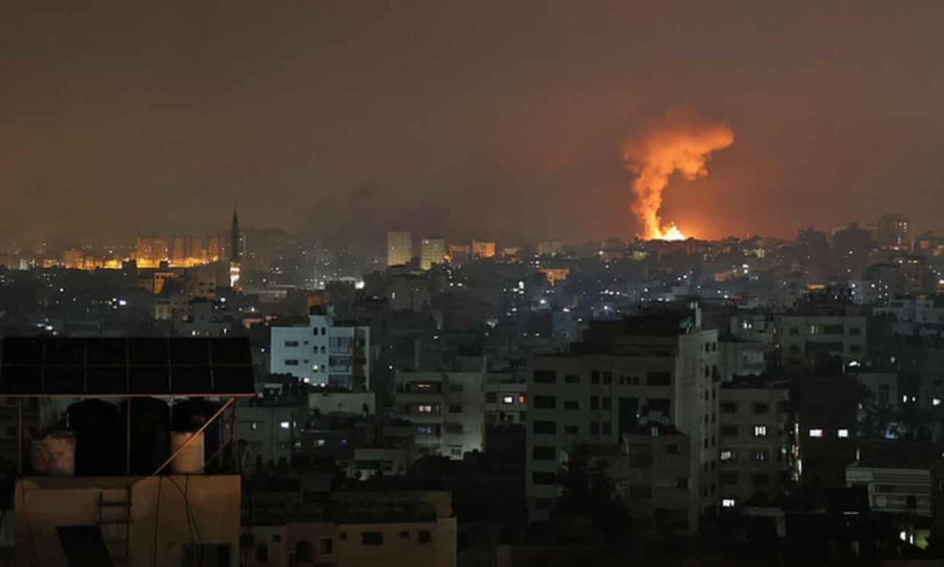 Israel thang tay tra dua Hamas, chien tranh tren bo lieu co bung no-Hinh-15
