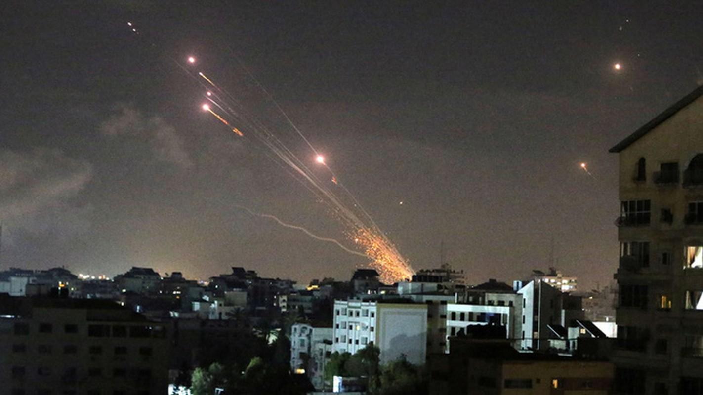 Israel thang tay tra dua Hamas, chien tranh tren bo lieu co bung no-Hinh-16