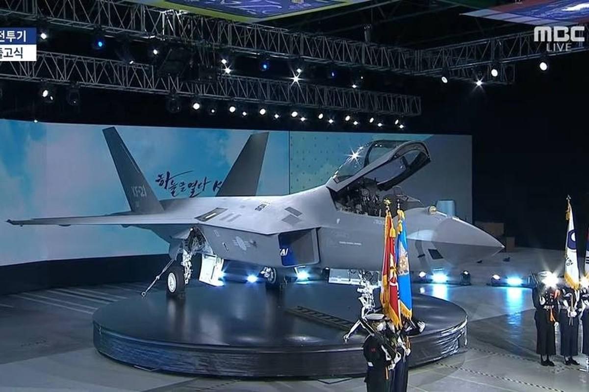 KF-21 prototype