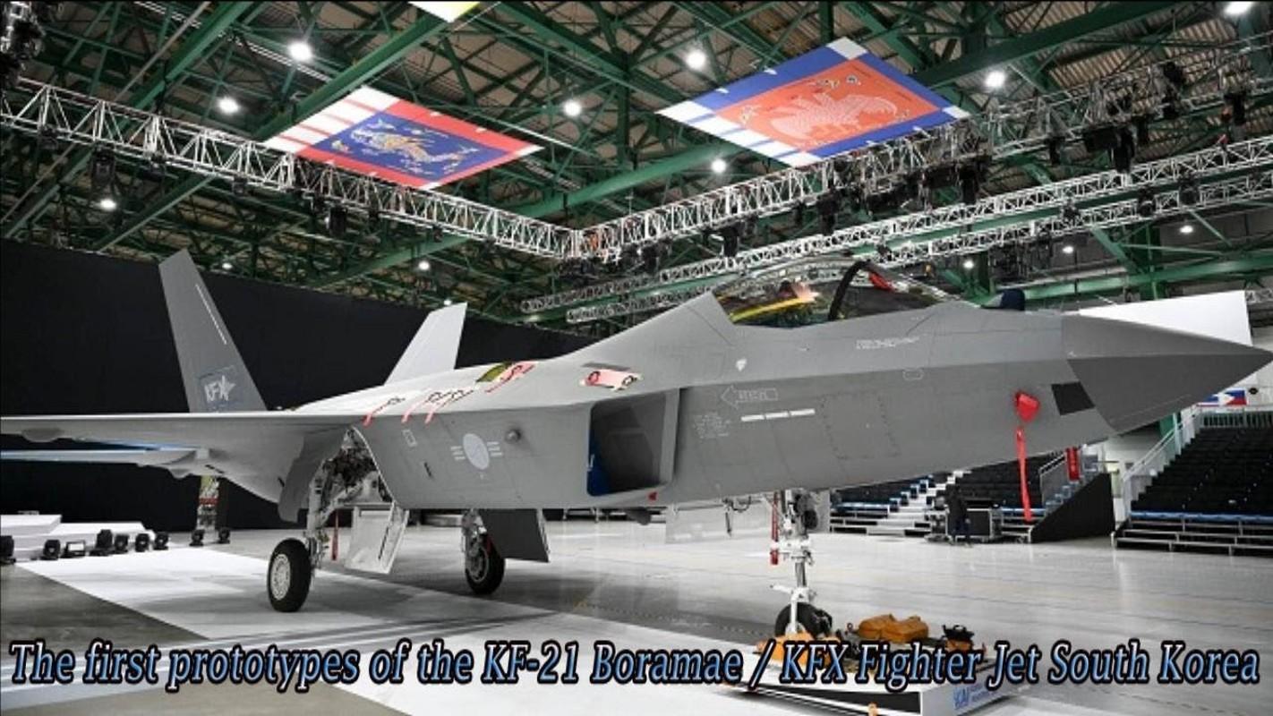 Han Quoc tham vong gi tu chuong trinh tiem kich tang hinh KF-21-Hinh-16