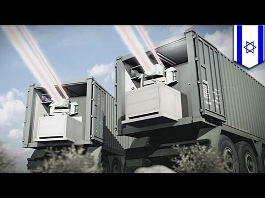 "Dang ""nuoc soi, lua bong"", vu khi laser Iron Beam cua Israel o dau?-Hinh-4"