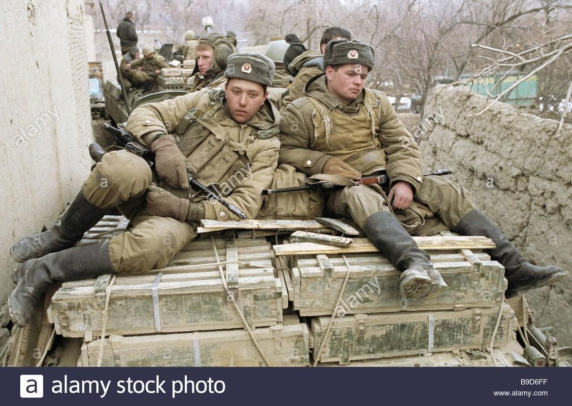 Neu Lien Xo chien dau tai Afghanistan nhu o Syria hien nay?-Hinh-4