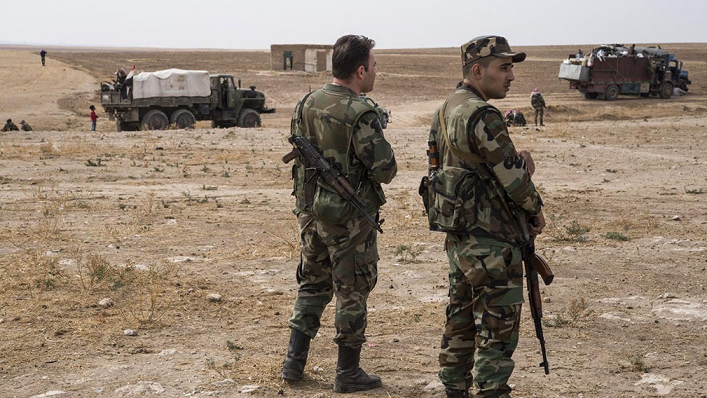 Neu Lien Xo chien dau tai Afghanistan nhu o Syria hien nay?-Hinh-8