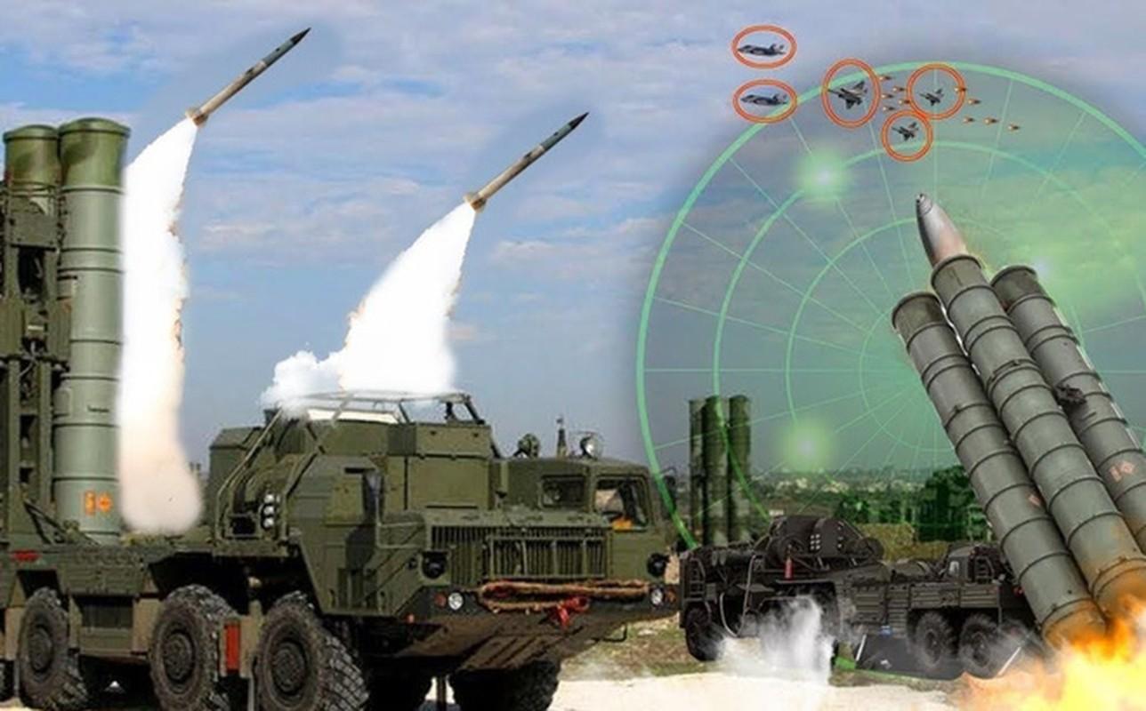 S-500 cua Nga se khien cho F-22 va F-35 phai hien nguyen hinh