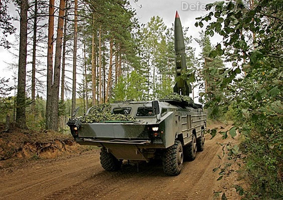 Suc manh Belarus: Dan vu khi du suc dim My, NATO vao bien lua (2)-Hinh-2