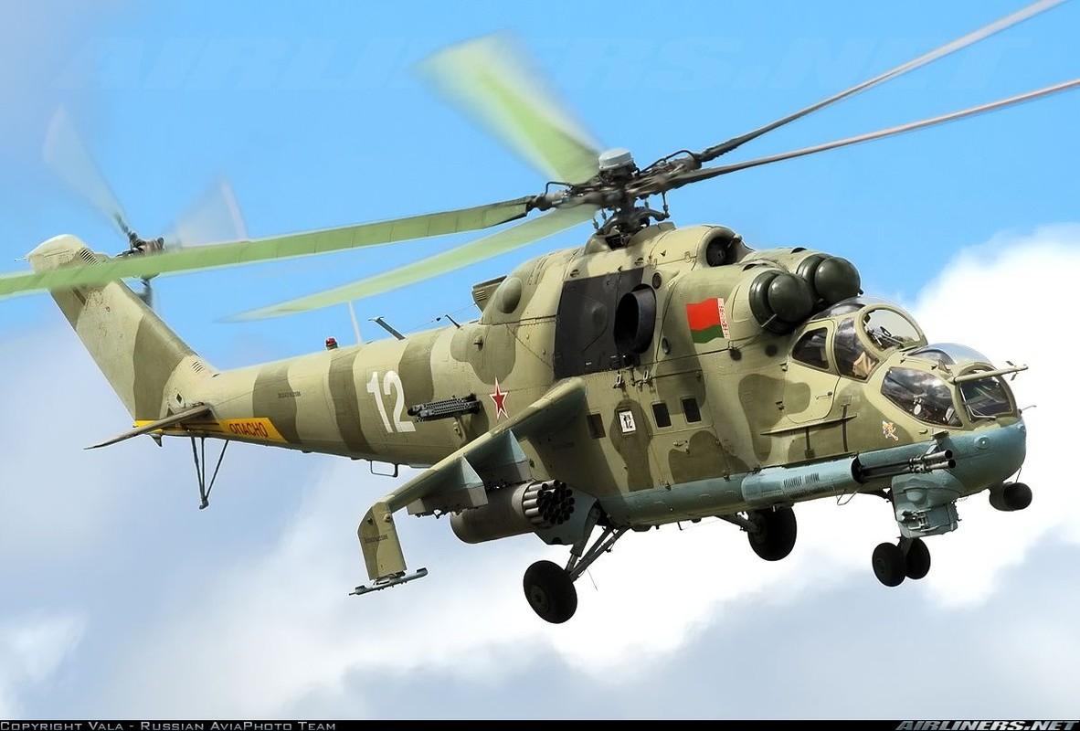 Suc manh Belarus: Dan vu khi du suc dim My, NATO vao bien lua (2)-Hinh-9