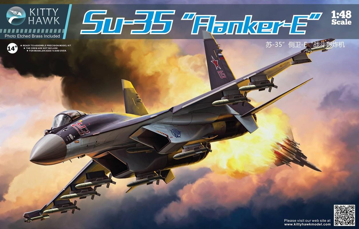 Su-35 co phai la doi thu cua chien dau co tang hinh F-35?-Hinh-10