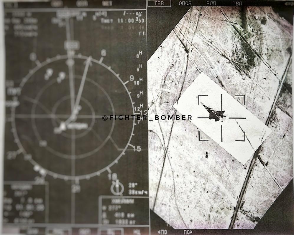 Su-35 co phai la doi thu cua chien dau co tang hinh F-35?-Hinh-13