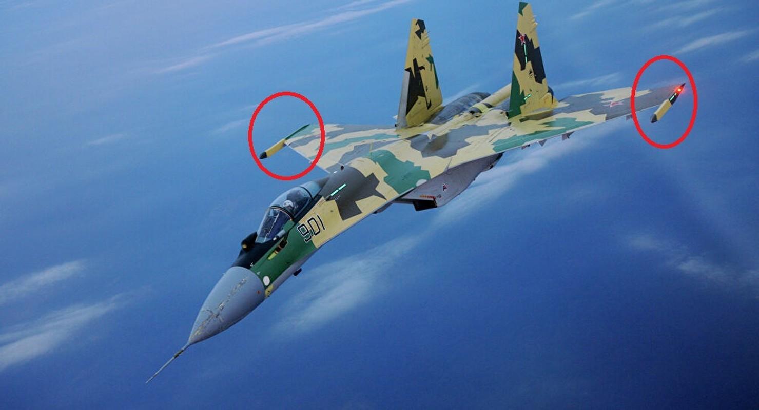 Su-35 co phai la doi thu cua chien dau co tang hinh F-35?-Hinh-14