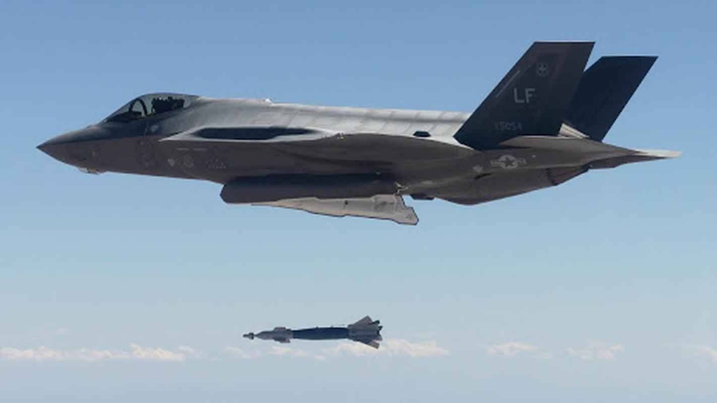 Su-35 co phai la doi thu cua chien dau co tang hinh F-35?-Hinh-18