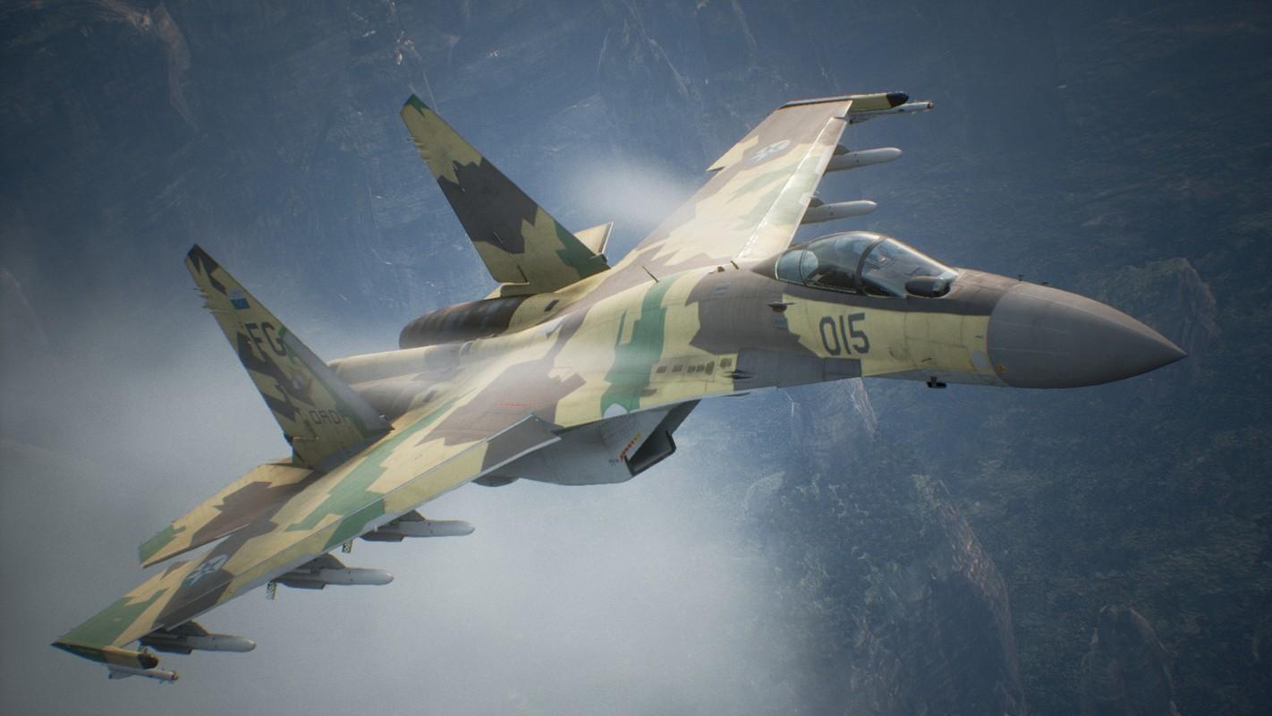 Su-35 co phai la doi thu cua chien dau co tang hinh F-35?-Hinh-19