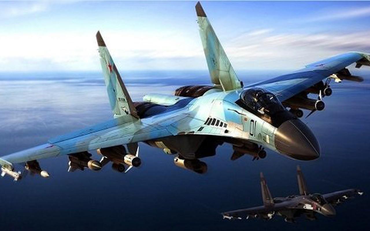 Su-35 co phai la doi thu cua chien dau co tang hinh F-35?-Hinh-9