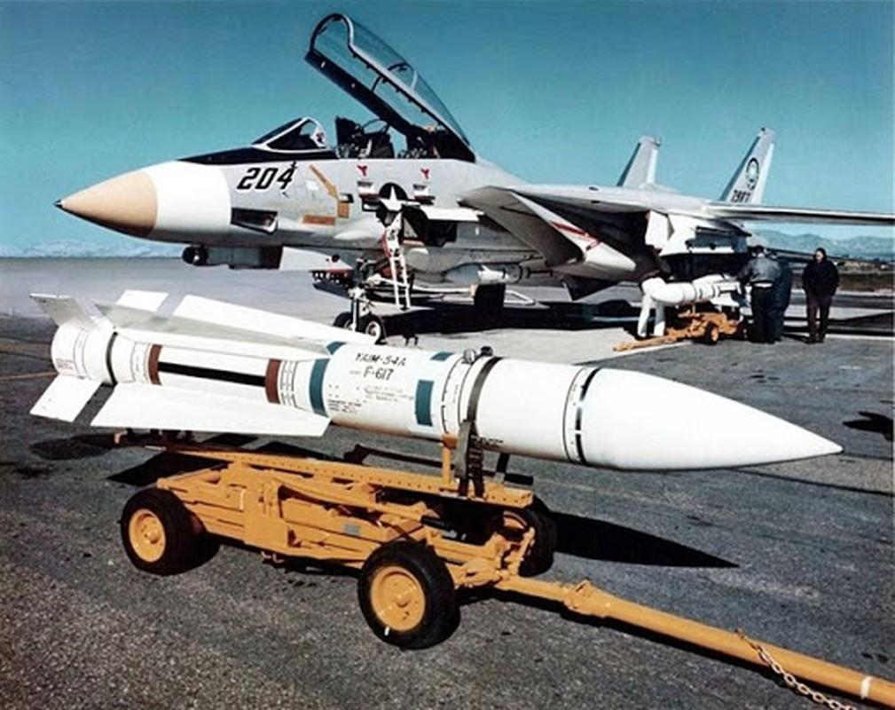 Ten lua AIM-120 va cuoc cach mang trong vu khi doi khong tam xa-Hinh-11