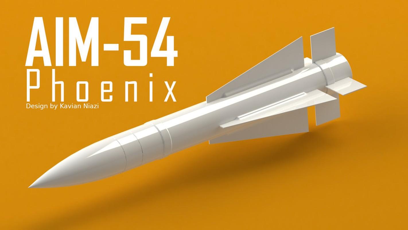 Ten lua AIM-120 va cuoc cach mang trong vu khi doi khong tam xa-Hinh-12