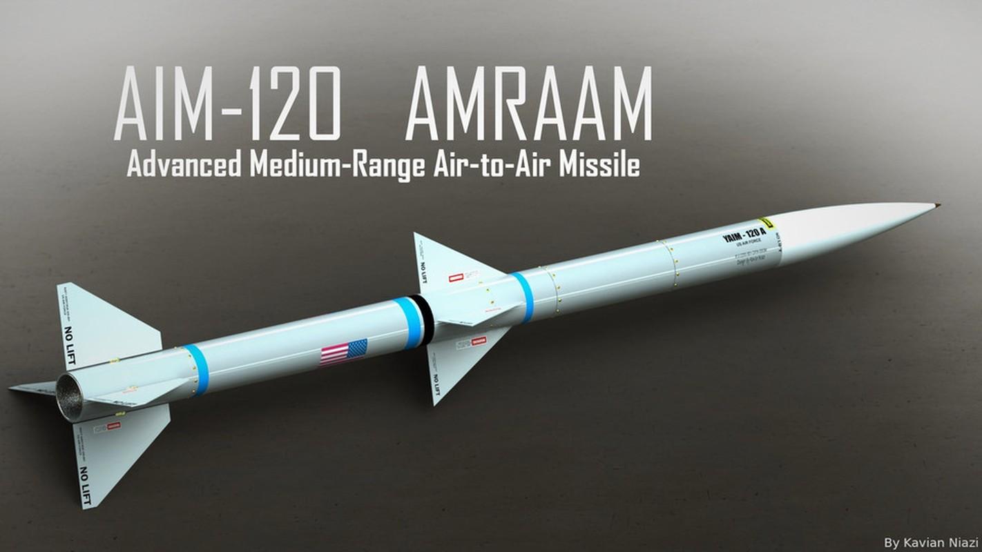 Ten lua AIM-120 va cuoc cach mang trong vu khi doi khong tam xa-Hinh-13