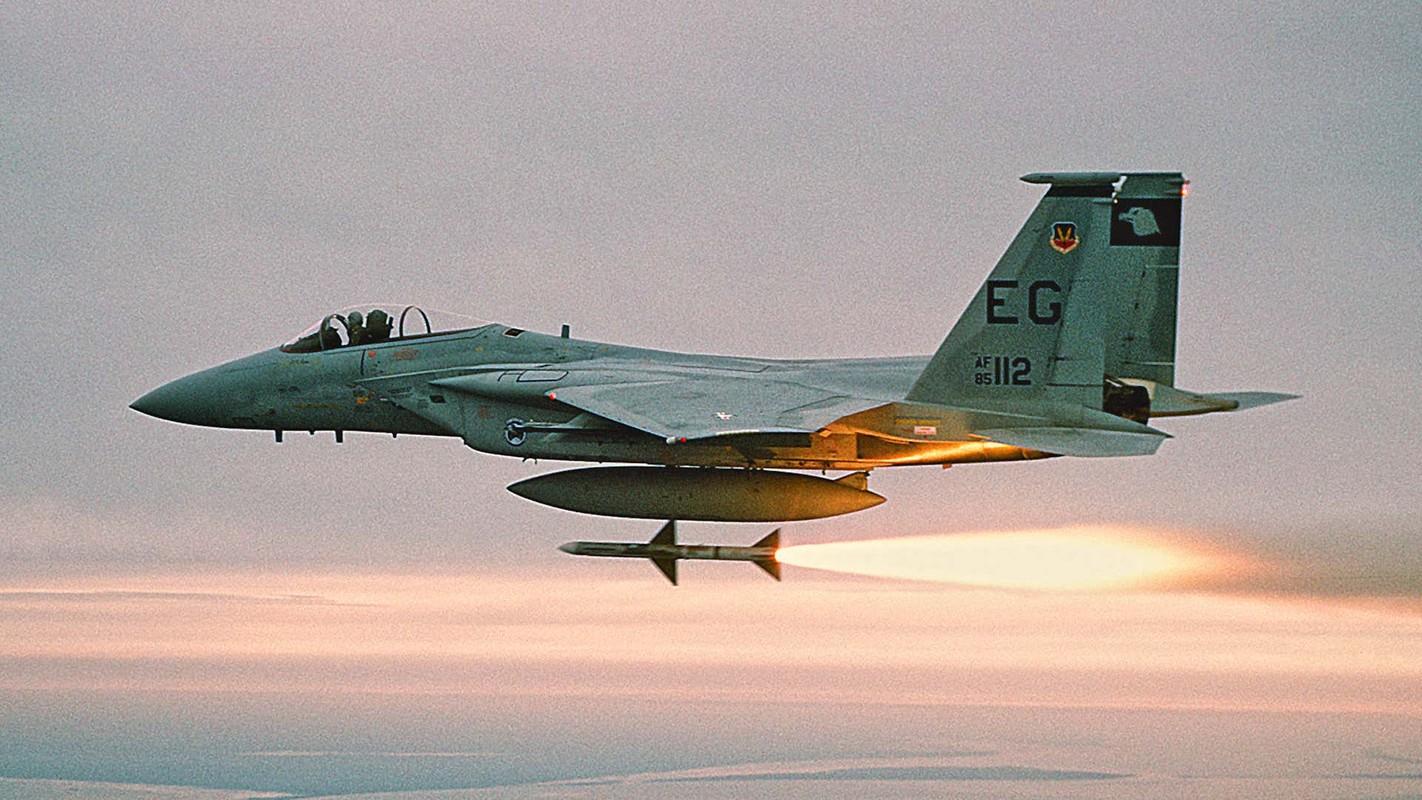 Ten lua AIM-120 va cuoc cach mang trong vu khi doi khong tam xa-Hinh-14