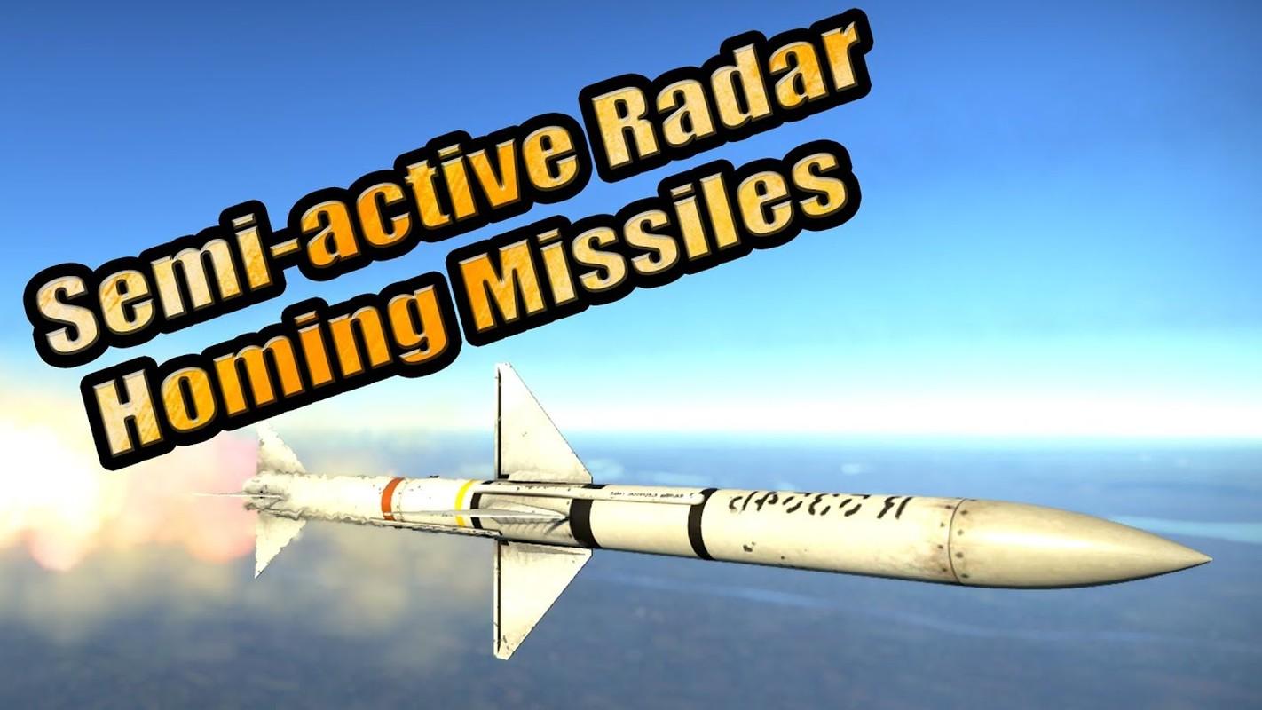 Ten lua AIM-120 va cuoc cach mang trong vu khi doi khong tam xa-Hinh-7