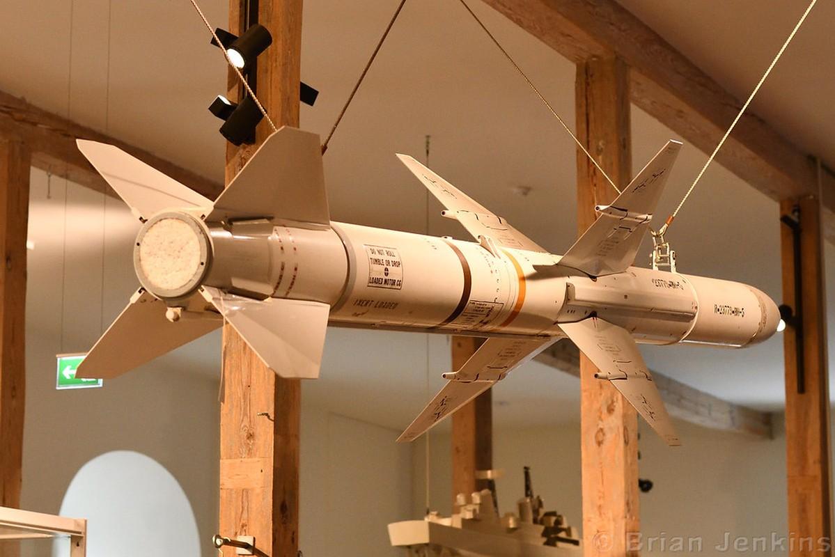 Ten lua AIM-120 va cuoc cach mang trong vu khi doi khong tam xa-Hinh-8
