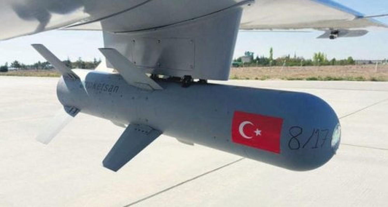 """UAV TB2, vu khi xuat khau """"dat nhu tom tuoi"""" cua Tho Nhi Ky-Hinh-19"""