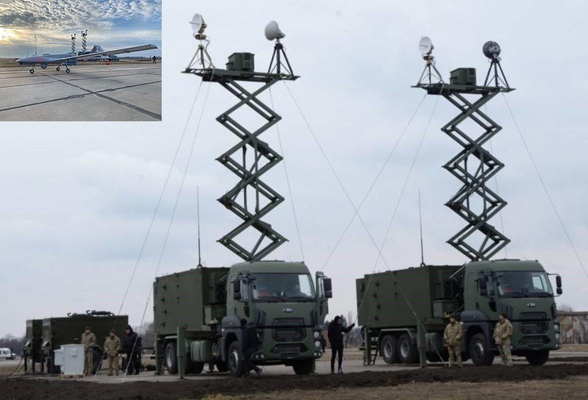 """UAV TB2, vu khi xuat khau """"dat nhu tom tuoi"""" cua Tho Nhi Ky-Hinh-2"""