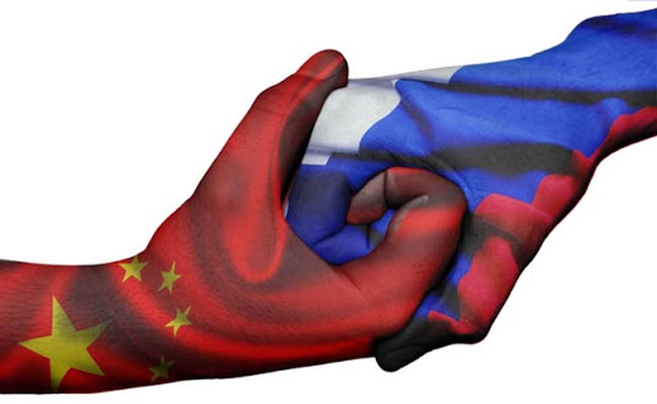 Truyen thong Trung Quoc am uc vi Nga