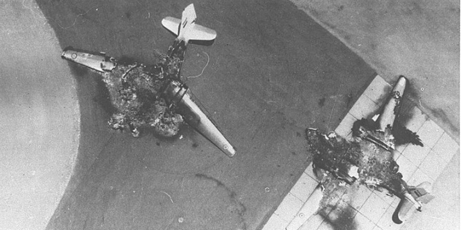 Tai sao cuoc chien nam 1967 cua Israel la loi canh bao Dai Loan-Hinh-2