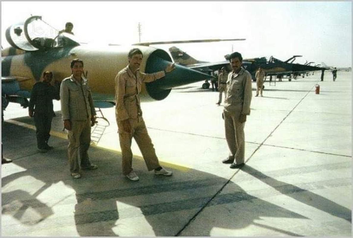 "Khong quan Iraq tung la ""ong ke"" cua khu vuc Trung Dong the nao?-Hinh-14"