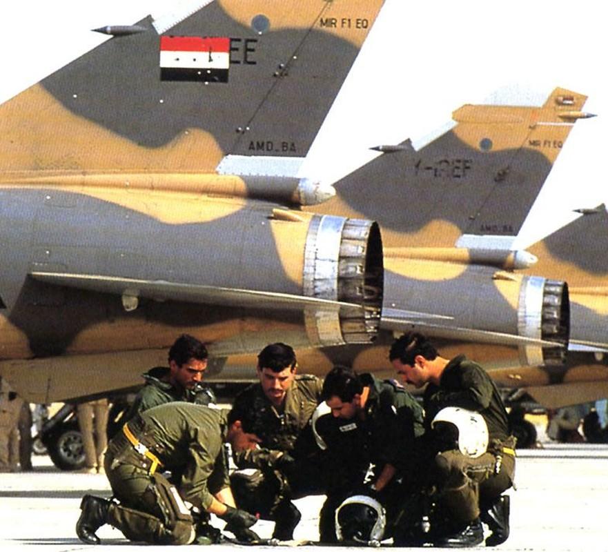 "Khong quan Iraq tung la ""ong ke"" cua khu vuc Trung Dong the nao?-Hinh-4"