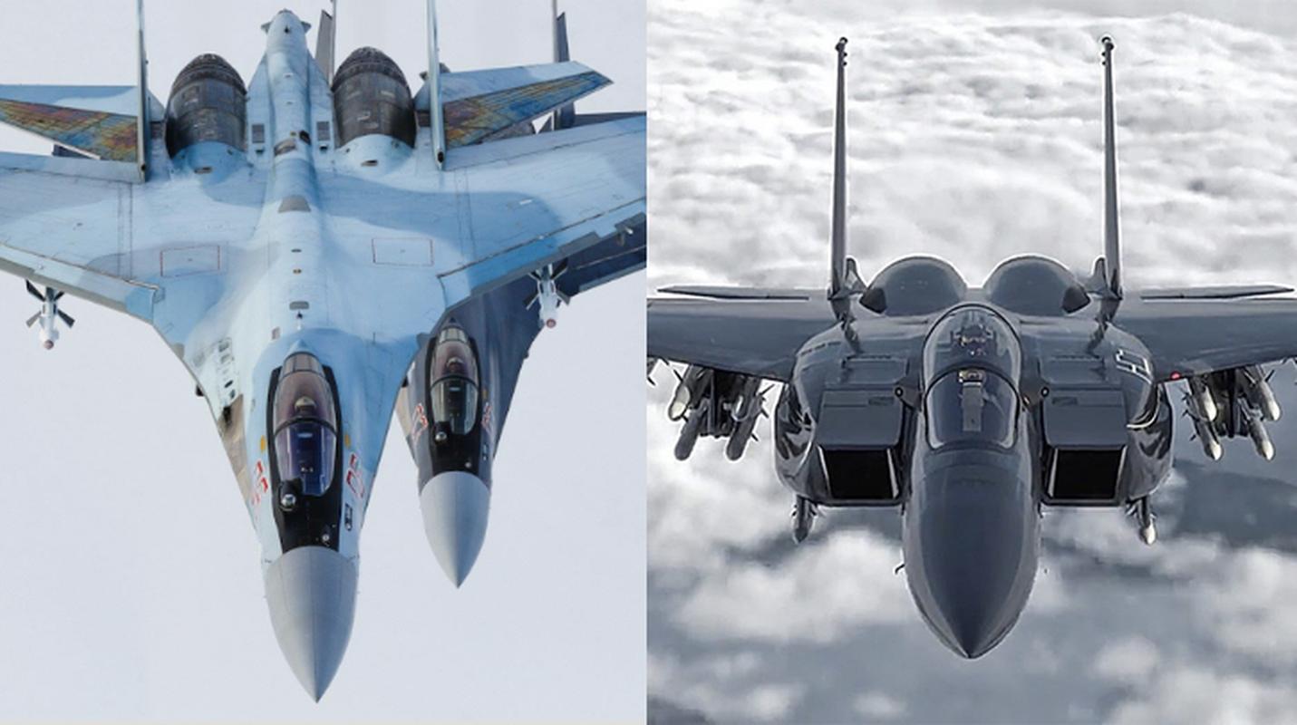 Su-35 cua Nga dau voi F-15EX cua My: Cuoc chien cua the he 4++-Hinh-10