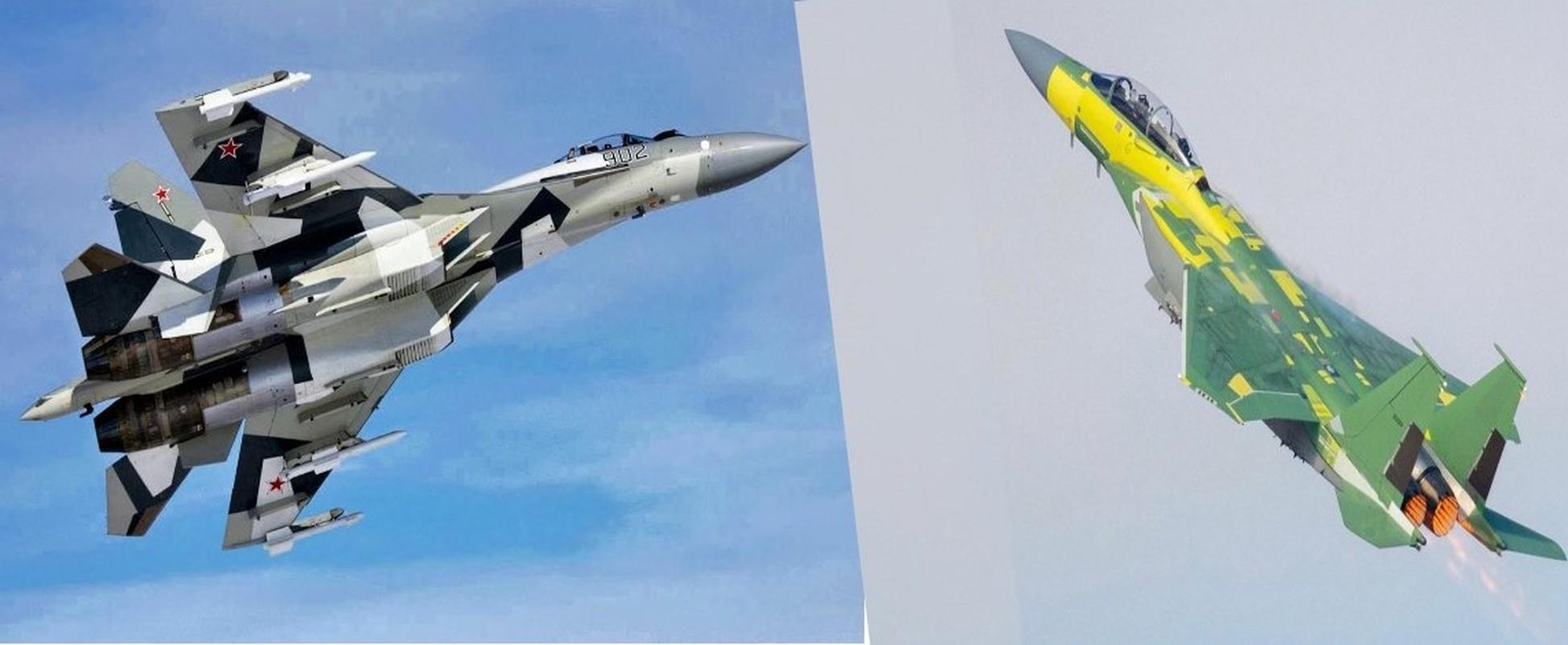 Su-35 cua Nga dau voi F-15EX cua My: Cuoc chien cua the he 4++-Hinh-16