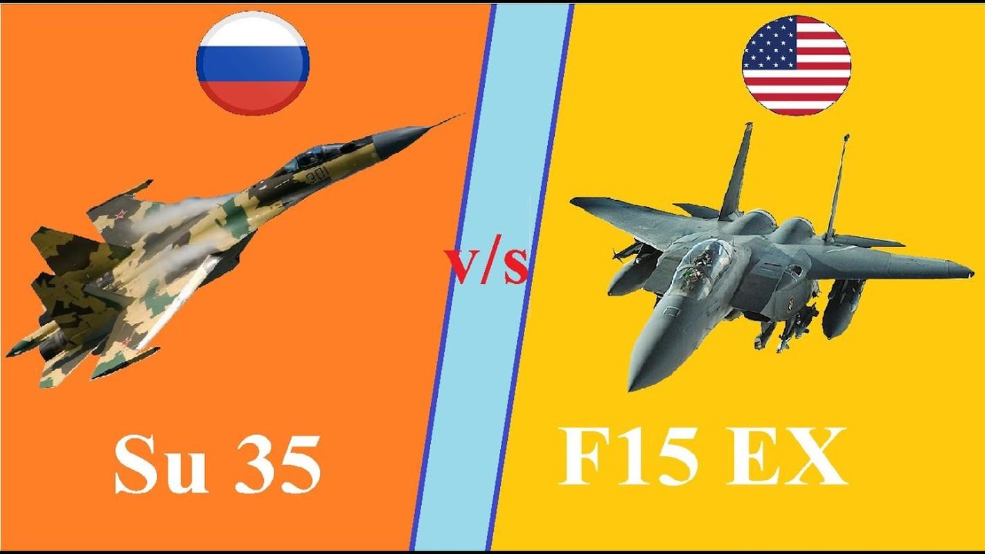 Su-35 cua Nga dau voi F-15EX cua My: Cuoc chien cua the he 4++-Hinh-9