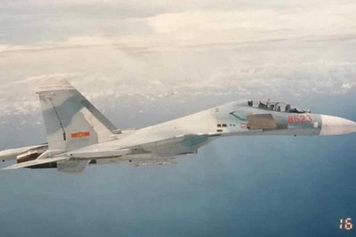 Vu tai nan dat do khien Nga phai boi thuong hai chiec Su-27PU-Hinh-6