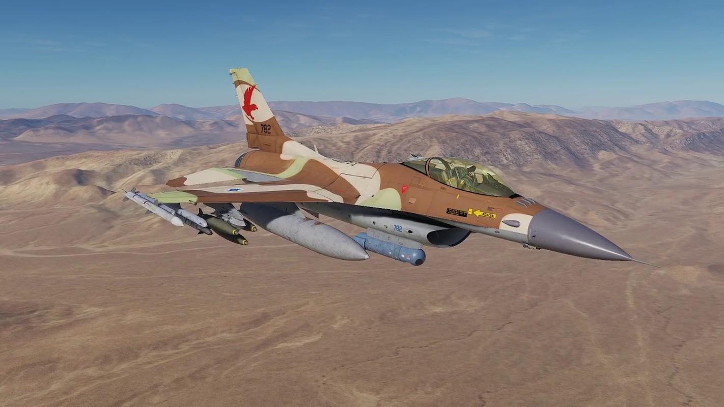 Cach Israel pha tan giac mong vu khi hat nhan cua Iraq-Hinh-11