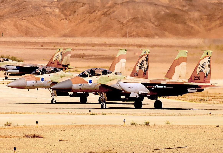 Cach Israel pha tan giac mong vu khi hat nhan cua Iraq-Hinh-13