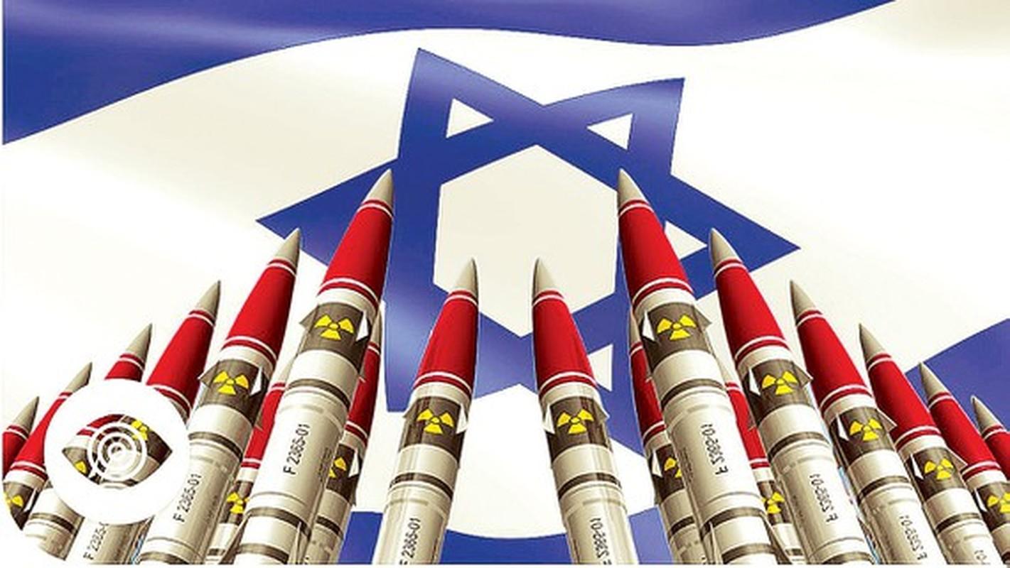 Cach Israel pha tan giac mong vu khi hat nhan cua Iraq-Hinh-4