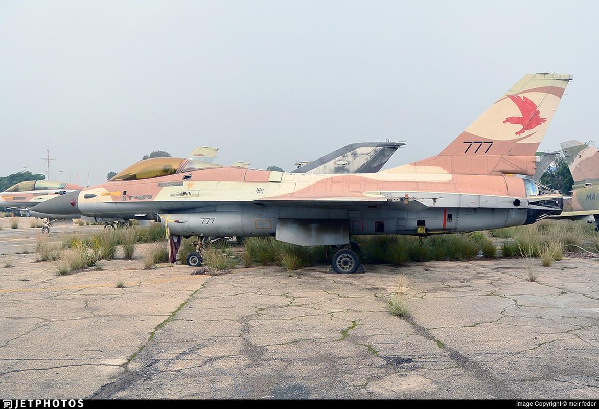 Cach Israel pha tan giac mong vu khi hat nhan cua Iraq-Hinh-8