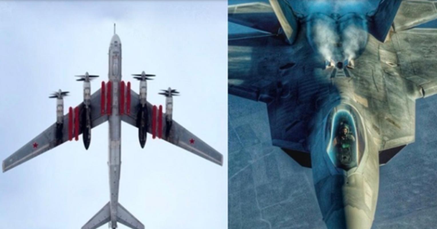 Cach Nga dung may bay doi cu hanh ha F-22 Raptor dat do My-Hinh-6