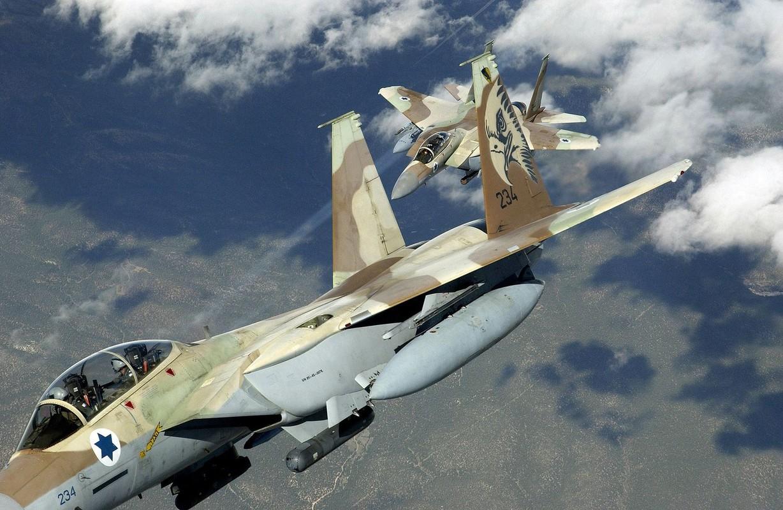 Ai Cap quyet so huu Rafale, lieu F-15C cua Israel co lep ve?-Hinh-15