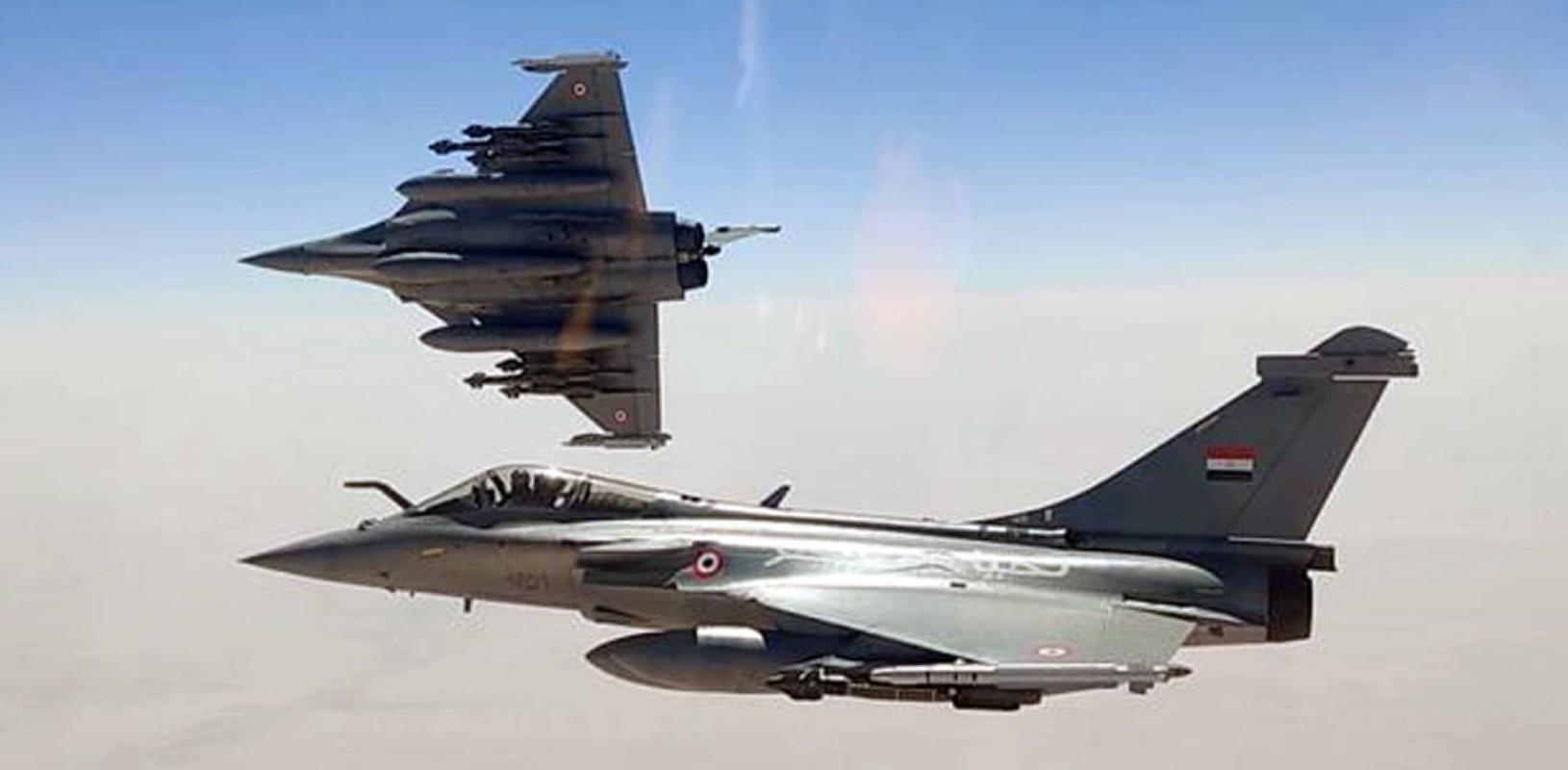 Ai Cap quyet so huu Rafale, lieu F-15C cua Israel co lep ve?-Hinh-18