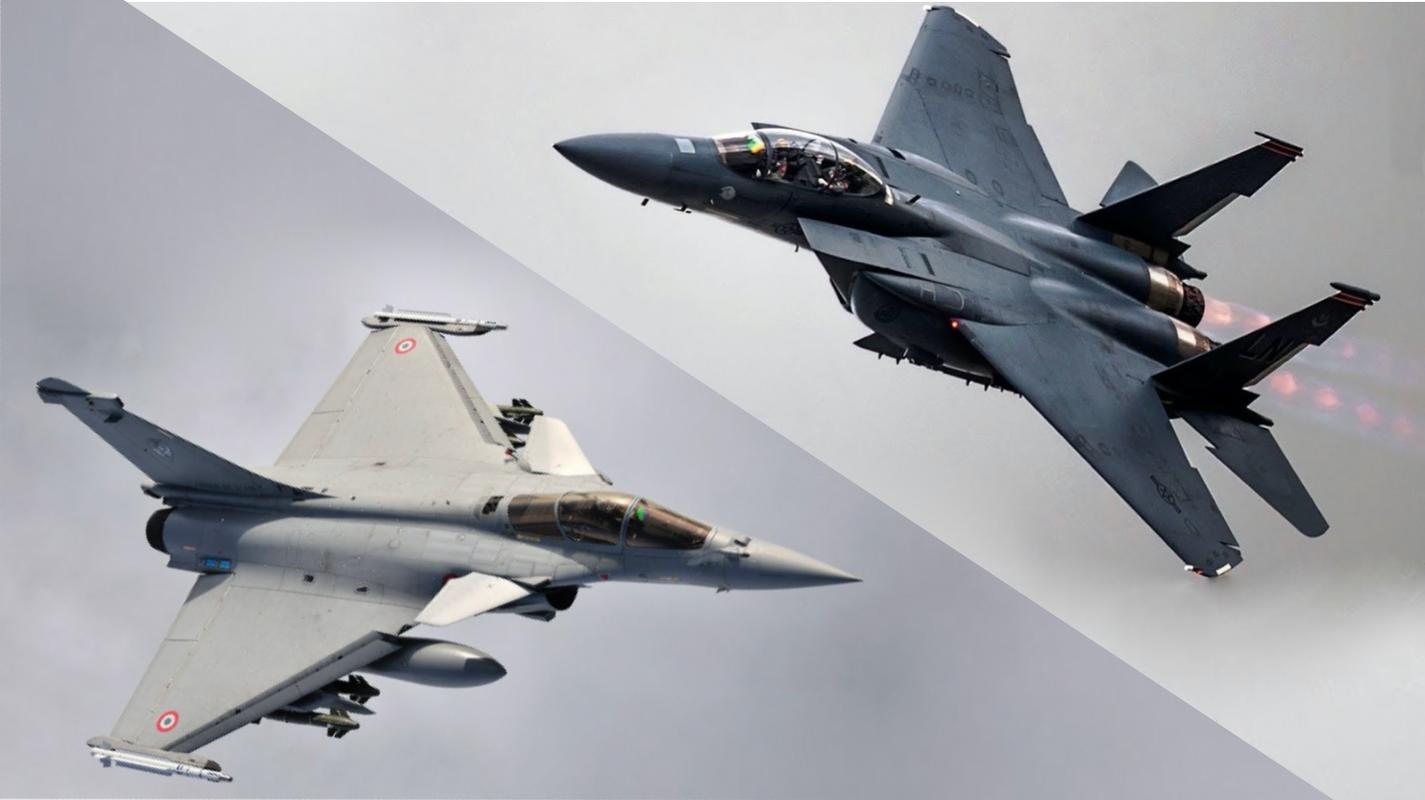 Ai Cap quyet so huu Rafale, lieu F-15C cua Israel co lep ve?-Hinh-3
