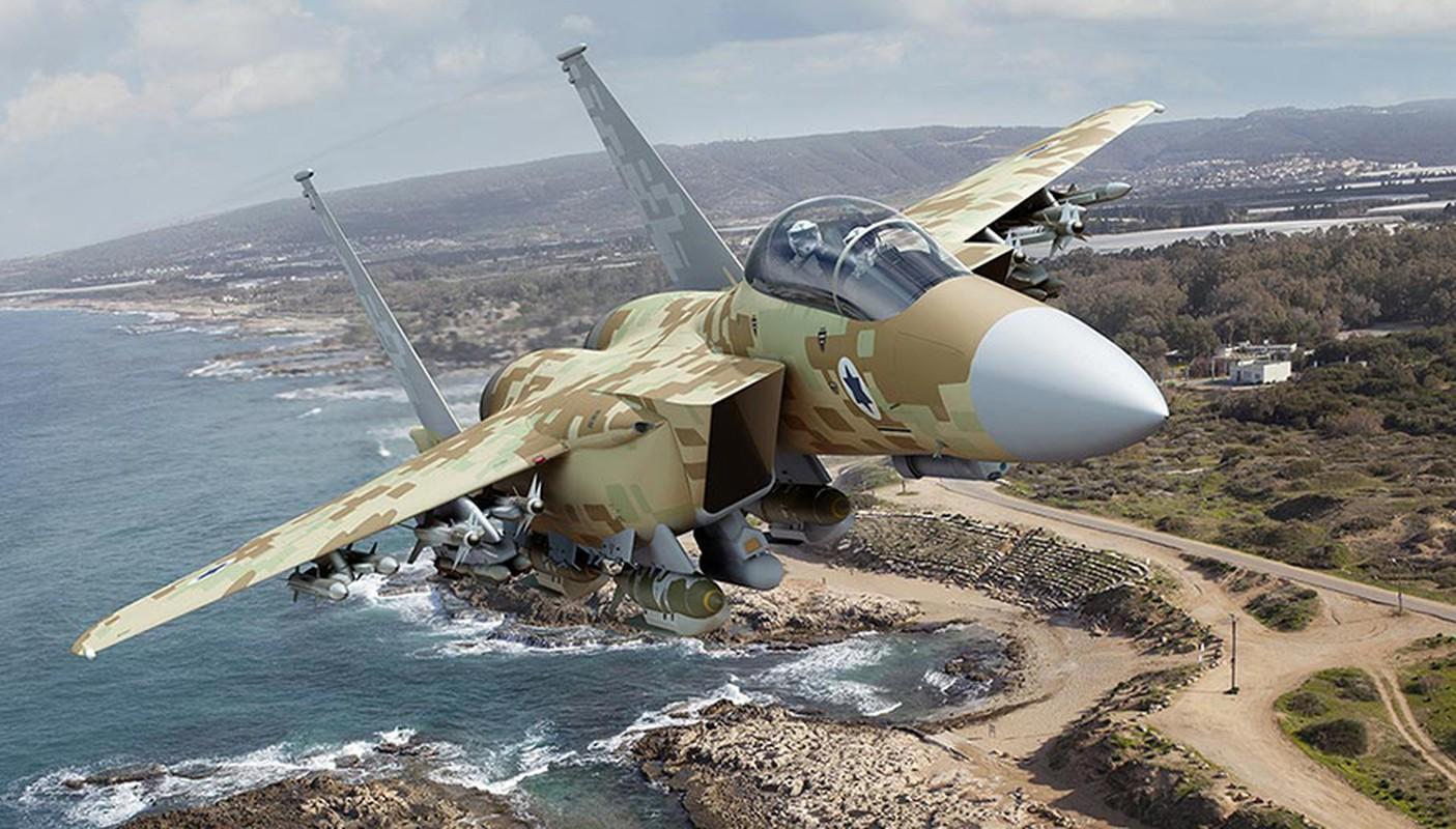 Ai Cap quyet so huu Rafale, lieu F-15C cua Israel co lep ve?-Hinh-4