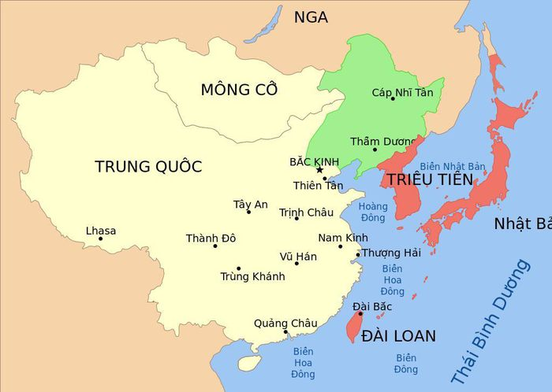 Trung Quoc se phai hoang so khi Nhat Ban phat trien vu khi hat nhan-Hinh-9